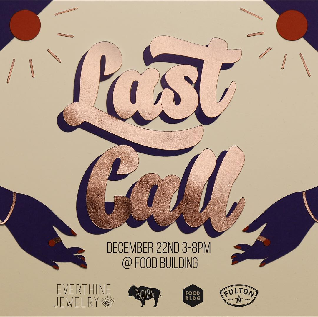 Last Call Holiday Market