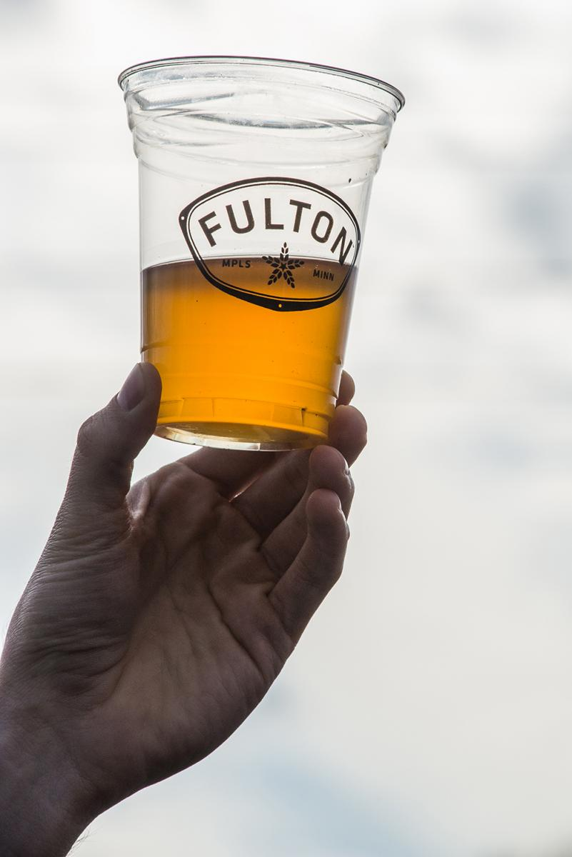 Fulton Brewing, Minneapolis MN