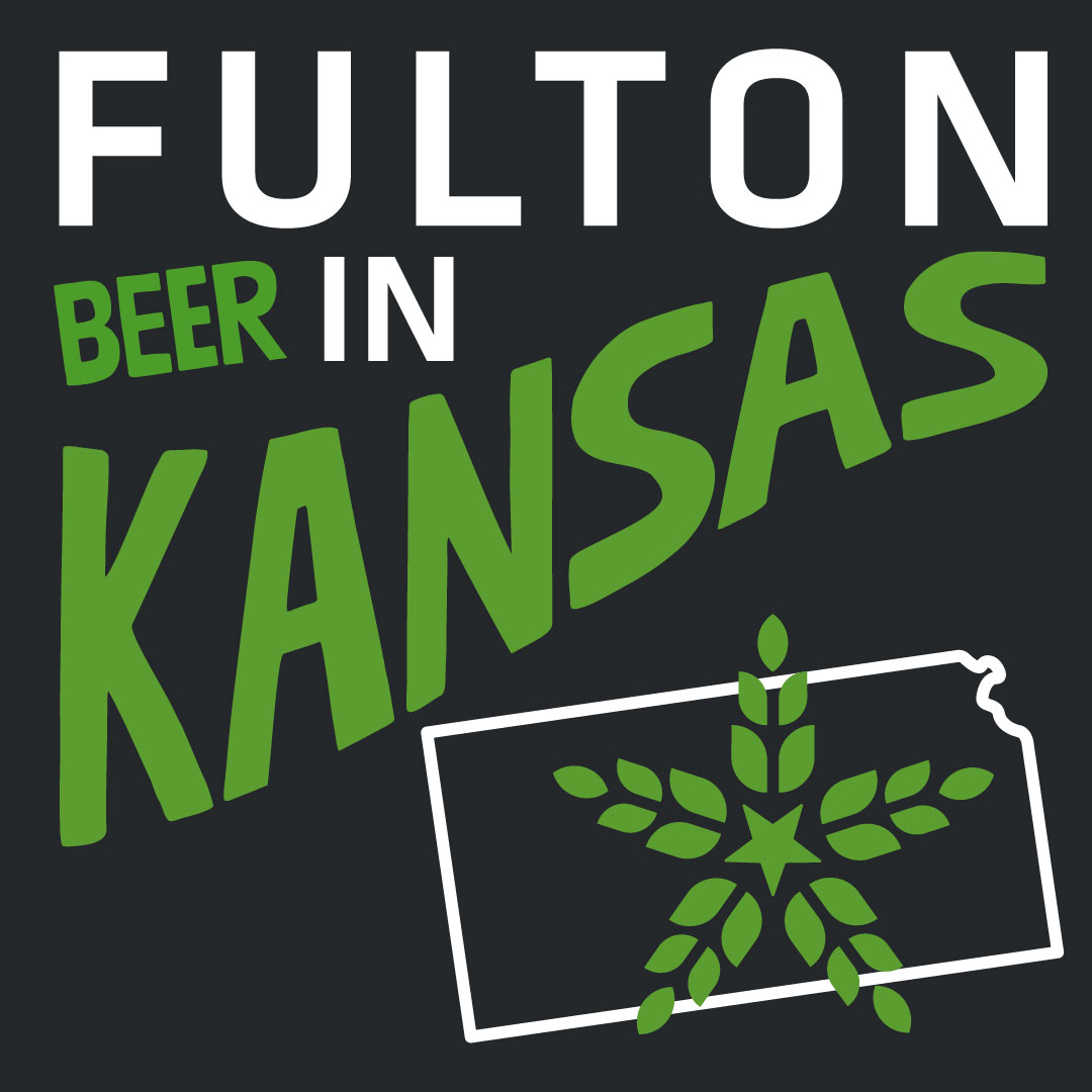 Fulton Beer in Kansas