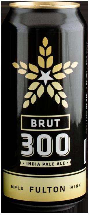 Brut 300