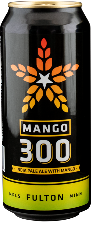 Mango 300
