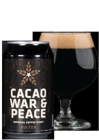 Cacao War & Peace