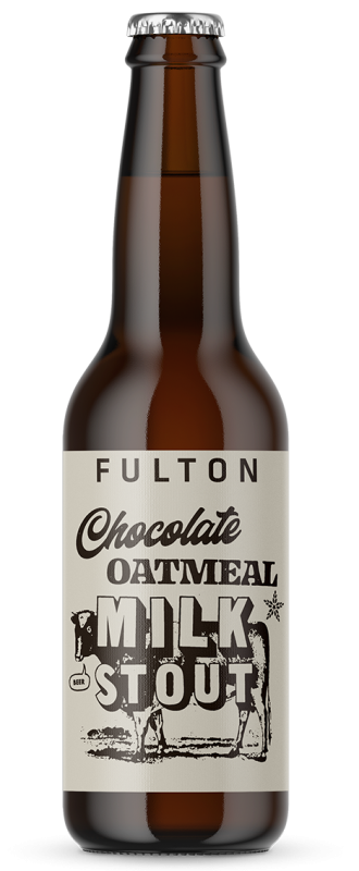 Chocolate Oatmeal Milk Stout