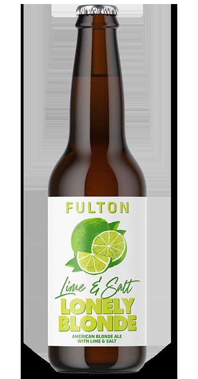 Lime & Salt Lonely Blonde