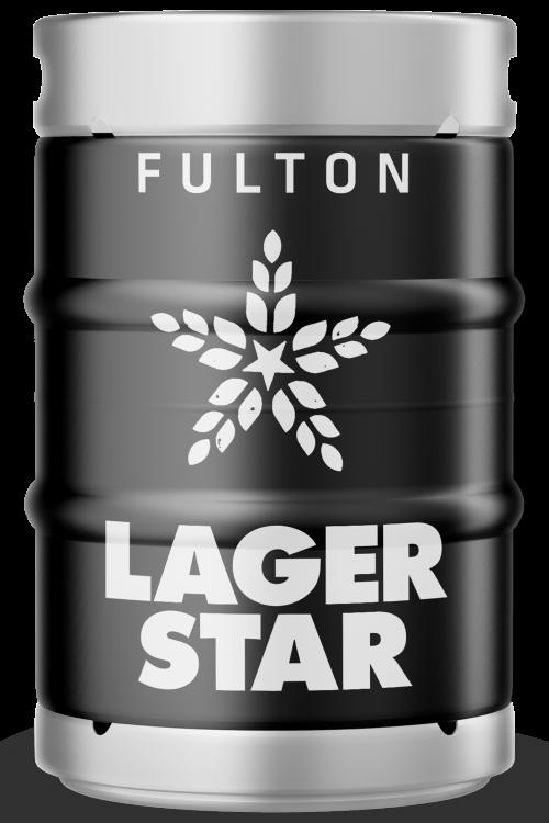 Lager Star