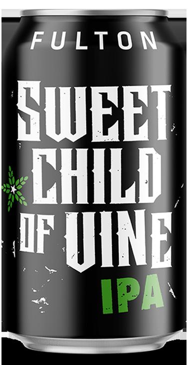 Sweet Child of Vine