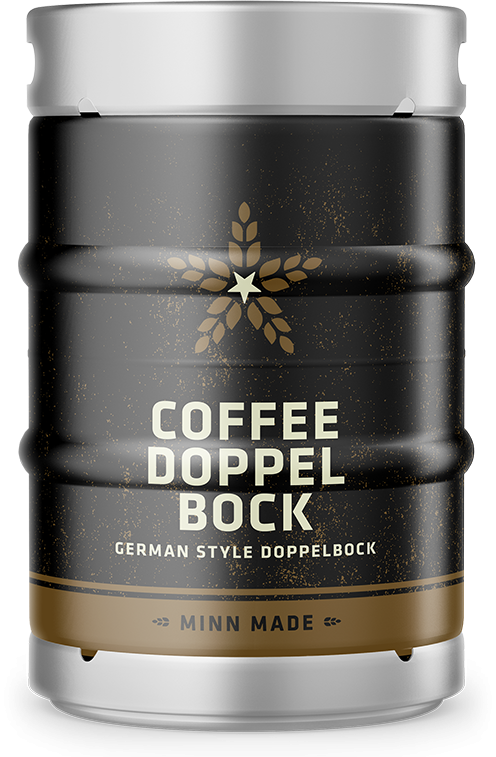 Coffee Doppelbock