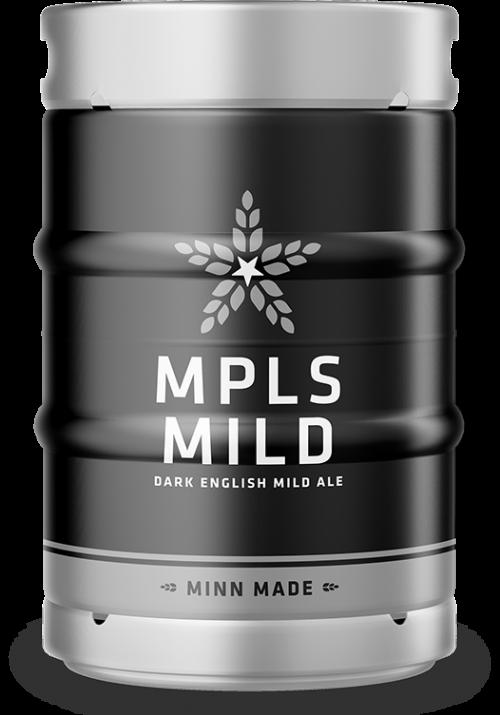 MPLS Mild