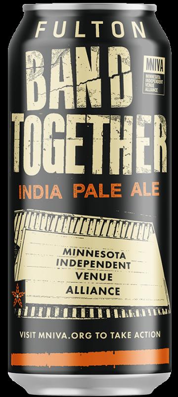Band Together IPA