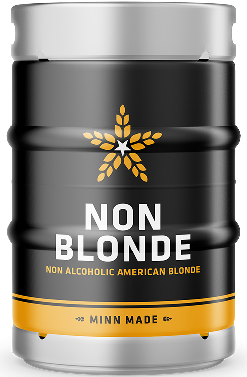 Non-Blonde