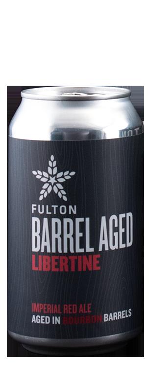 Barrel Aged Libertine