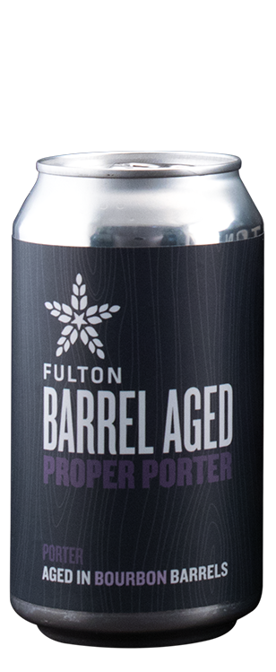 Barrel Aged Proper Porter
